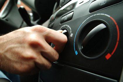Основные ошибки при эксплуатации автомобильных кондиционеров