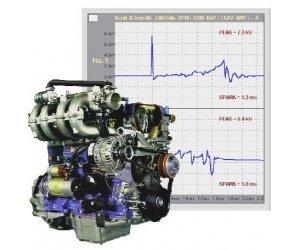 Диагностика двигателя в Николаеве